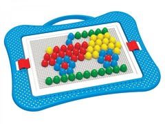 "Развивающая игрушка ""Мозаика 6 ТехноК"", арт. 3381"