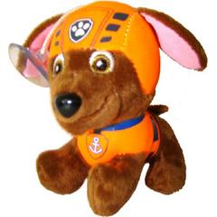 Мягкая набивная игрушка Собака