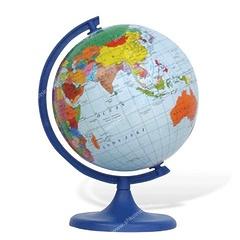 Глобус политический d220