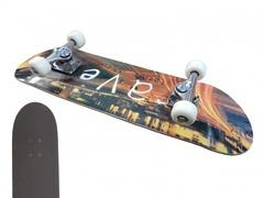 Скейтборд подростковый Vimpex Sport SBN-17