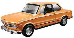 Модель STREET CLASSICS BMW 2002TII Стрит Классик - БМВ 2002 tii 1:32
