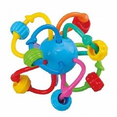 Развивающая игрушка Радужный шар Плэй го