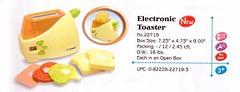 Игровой набор Тостер (22719)
