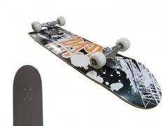 Скейтборд для взрослых Vimpex Sport SHN-148