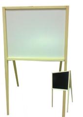 Набор для творчества Stantom 004340 Доска двусторонняя