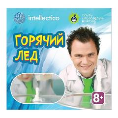 """Набор для экспериментов """"Опыты профессора Николя"""" - Горячий лед"""