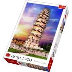 """Пазл """"Пизанская башня"""", 1000 элементов"""