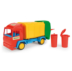 Игрушечный мусоровоз Mini Truck