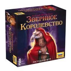 Настольная игра Звериное королевство, Звезда