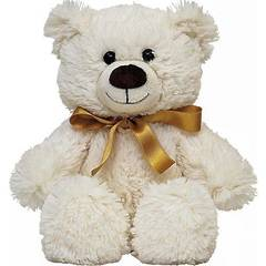 Медведь Мика ММК0 Мягкая игрушка Fancy