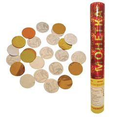 """№71  """"Монетка на счастье""""  30 см."""