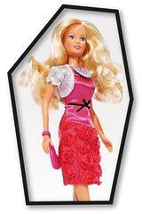 Кукла Штеффи в роскошной одежде с аксессуарами, 29 см