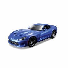 Сборная модель автомобиля Маисто Dodge Viper GTS Додж Вайпер GTS (2013)