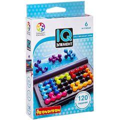 Логическая игра IQ-Элемент