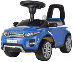 Машина-каталка Chi Lok Bo Land Rover Range Rover (синий)