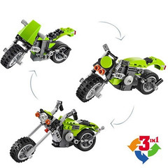 Конструктор Architect - Мотоцикл (3109)