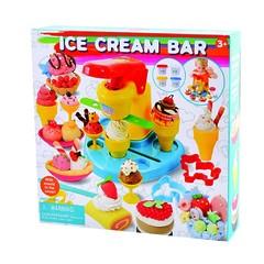 Набор для творчества PlayGo 8656 Бар с мороженым