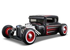 Сборная модель Форд А (1929) и Shelby Cobra 427 (1965) 1:24