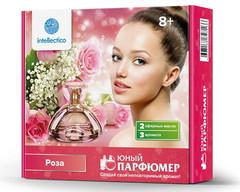 "Набор для творчества ""Юный парфюмер"" мини - Роза"