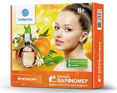 """Набор для творчества """"Юный парфюмер"""" мини - Апельсин"""