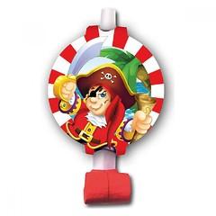 """""""Пират"""", в упаковке 6 штук"""
