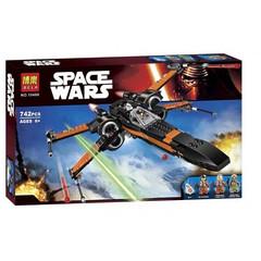 Конструктор Звездные войны (10466)