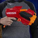 Бластер NERF Mega Tri-Break E0103