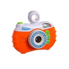 Детская фотокамера (7540) свет, звук