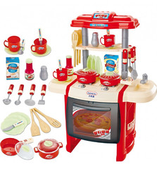 Детская кухня Мини-кухня (ZYA-A0338-1)