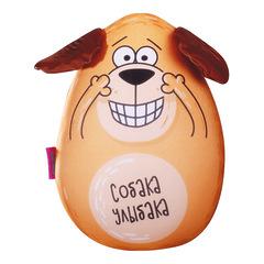 Игрушка Собака Улыбака