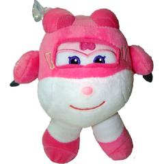 Мягкая набивная игрушка Робовэн Эмбер Полиробокар Y0339