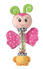 """Игрушка """"Бабочка с цветными шарами"""""""