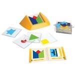Цветовой код - логическая игра BONDIBON