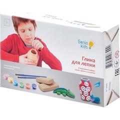 """Набор для детского творчества """"Глина для лепки"""""""