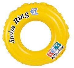 Круг надувной для плавания Swim Ring JL047256NPF
