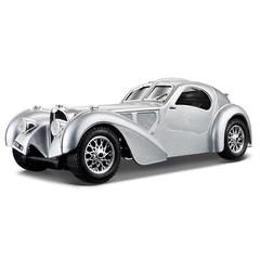 Модель автомобиля 1:24 Bugatti Atlantic 1936 (Бугатти Атлантик)