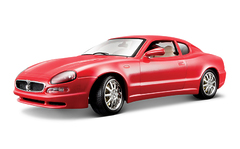 Модель Мазерати 3200 GT 1:18