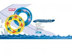 Круг надувной для детей JL046075NPF
