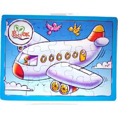 Пазл Самолет