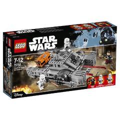Конструктор LEGO Star Wars 75152 Имперский штурмовой ховертанк