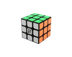MoYu 3x3x3 YuLong Черный (Кубик Рубика Мою 3х3х3 Юлонг)