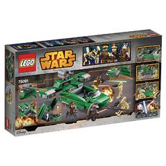 75091 Флеш-спидер Lego Star Wars
