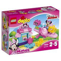 Конструктор LEGO Duplo 10830 Кафе Минни