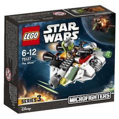 Конструктор LEGO Star Wars 75127 Призрак