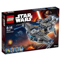 Конструктор LEGO Star Wars TM  75147 Звёздный Мусорщик
