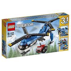 Конструктор LEGO Creator 31049 Двухроторный вертолет
