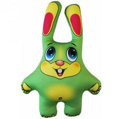 Игрушка антистресс «Заяц» зеленый