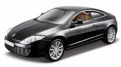 Bburago 18-45129 Сборная модель автомобиля 1:32 -Рено Лагуна Купэ