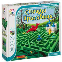 Спящая красавица - логическая игра BONDIBON