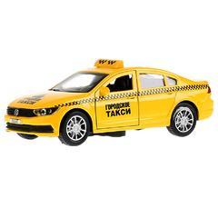 """Машина инерционная """"VW PASSAT ТАКСИ"""", 12 см"""